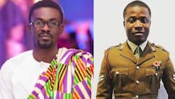 NAM1's cousin who insulted Akufo-Addo, EOCO over Menzgold arrested for fraud