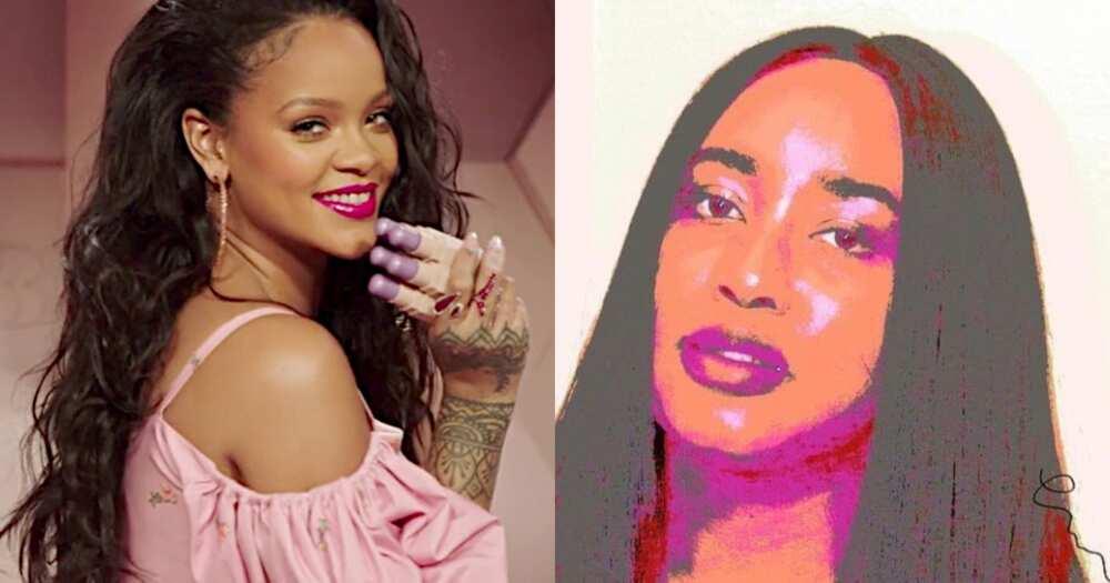 Ghanaian Ekua Armah joins Rihanna-owned Savage X Fenty; gets praised for achievement