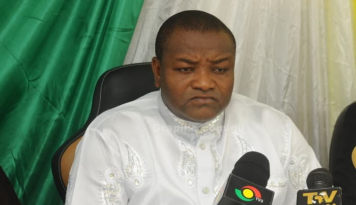 If I become President I will spend my first night in jail – Hassan Ayariga