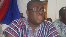 Top NPP official tasks security services to fight crime; says Akufo-Addo has done his part (Video)