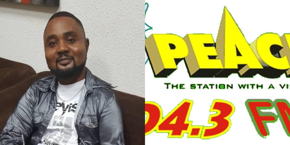 Sports journalist Danny Akotful dies