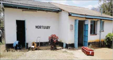 Increased death of young people: Mortuary man gives scary reasons