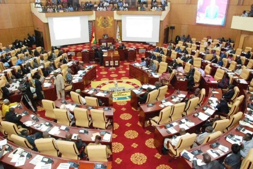 2021 budget passed by 137 against 134 votes in Parliament