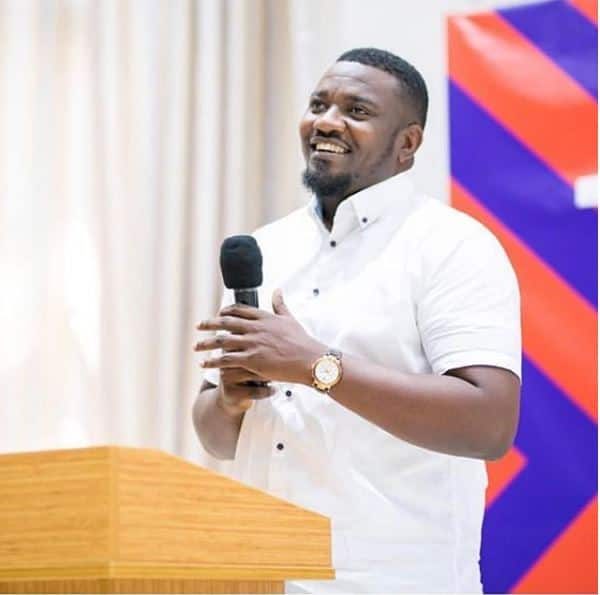 John Dumelo promises to enforce Rent Control Act if he becomes MP