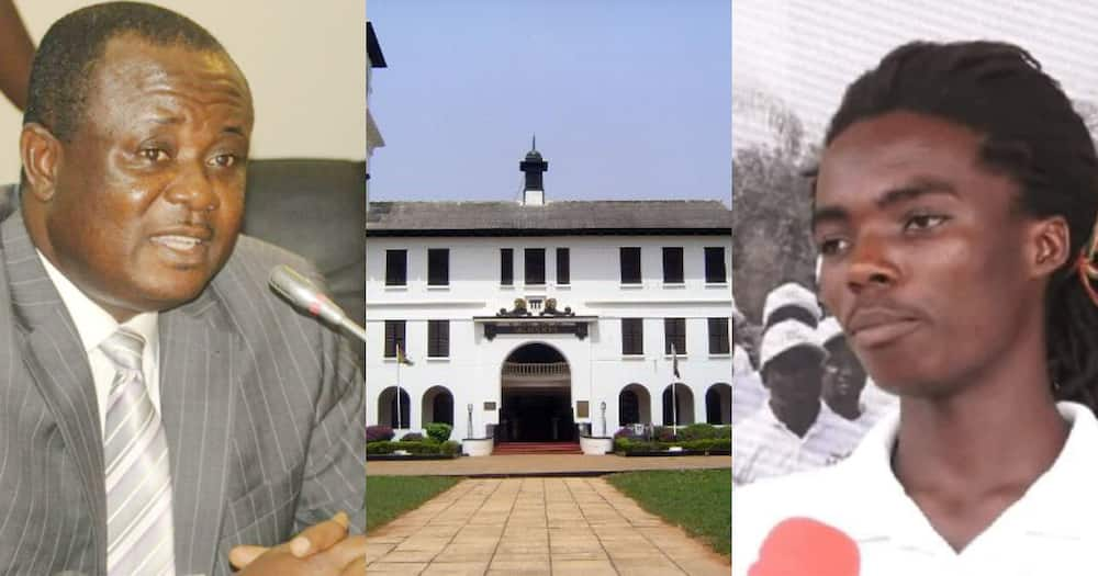 Rastafarianism cannot be condoned in schools; it involves weed smoking - Osei-Owusu