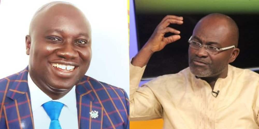 """""""It is assassination rather than robbery - Kennedy Agyapong unveils secret about MP's death"""