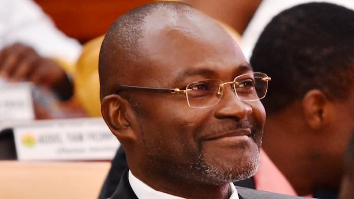 Relying on pastors for your destiny will make you broke - Kennedy Agyapong cautions