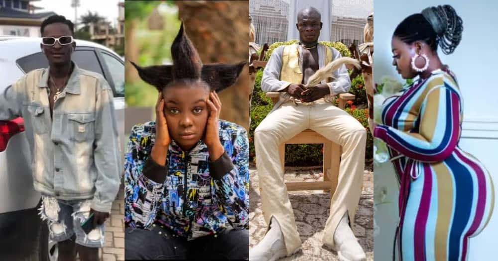 Ghana Jesus, Fatima and 8 other internet sensations who are currently 'missing in action'