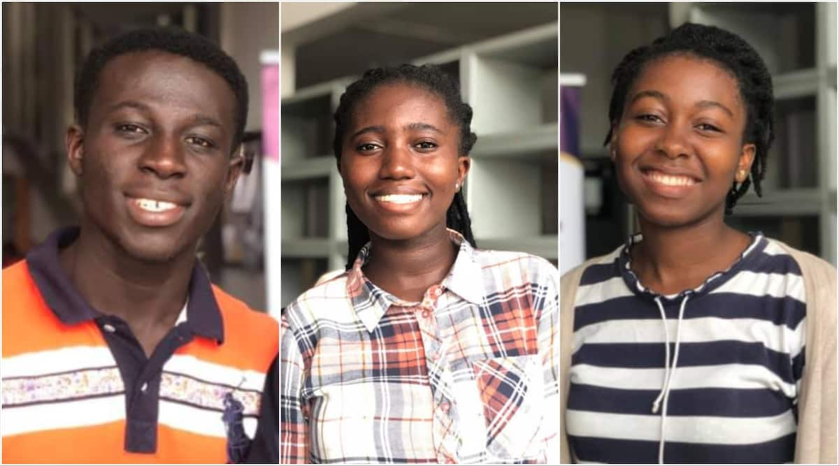 Brilliant Ghanaians with high SAT sores awarded full scholarships to top US varsity
