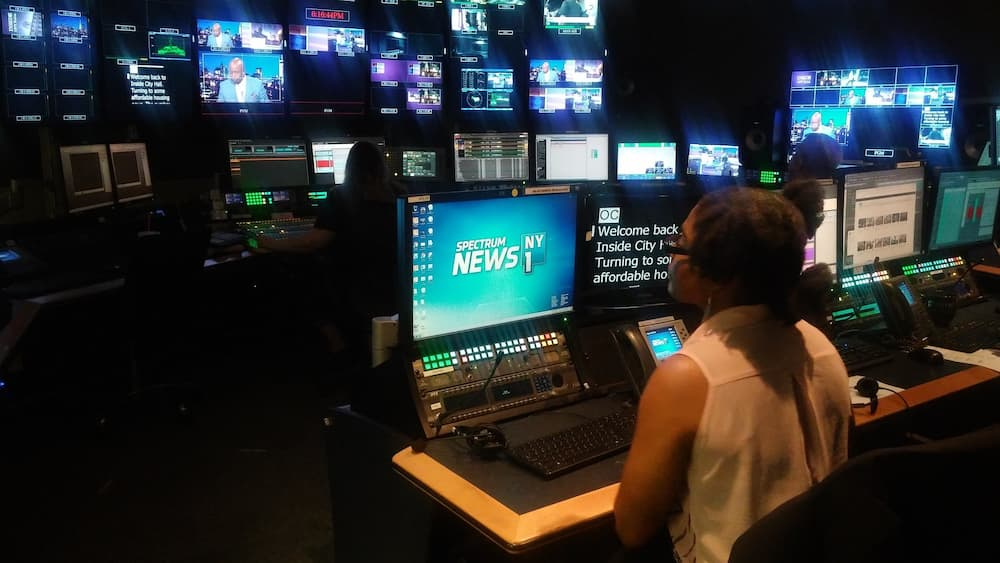 TV stations in Ghana