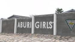 GES interdicts Aburi Girls headmistress for allegedly charging illegal fees; parents agitated