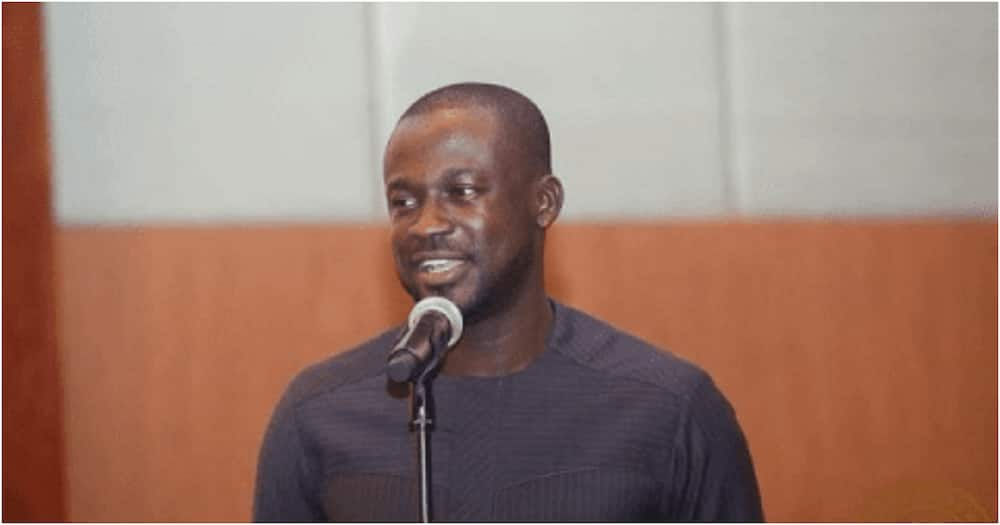 Eugene Arhin: Wife of Akufo-Addo's Communications Director lists his properties in divorce suit
