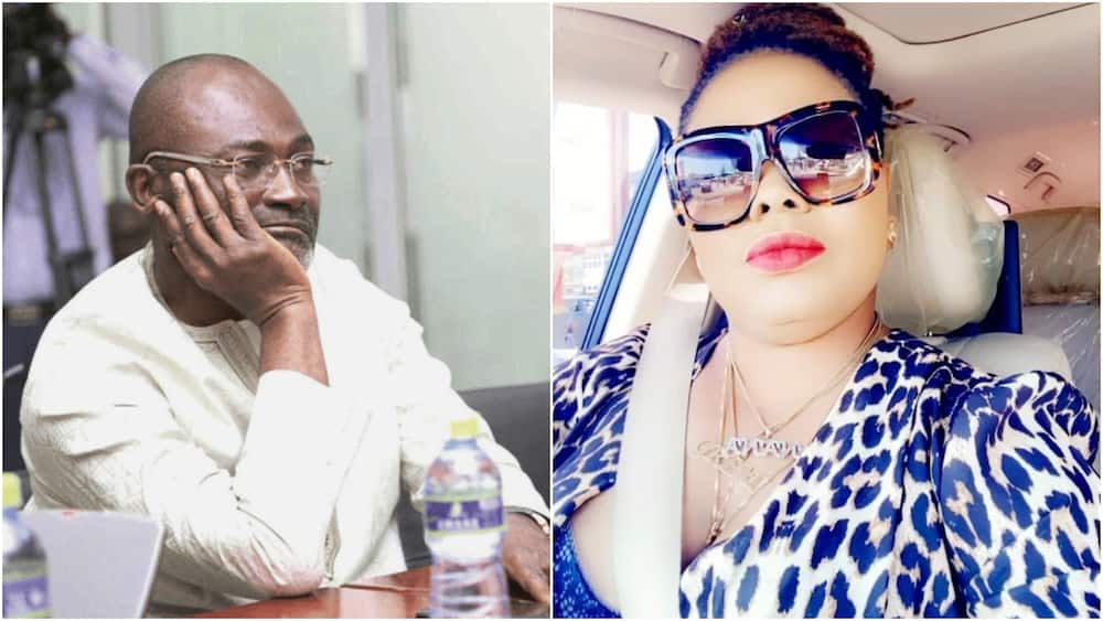 Arrest of Agradaa: Kennedy Agyapong says Ghana's youth are lazy