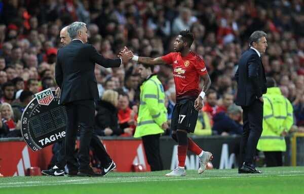 Jose Mourinho breaks silence; 'exposes' Man United chiefs over Brazilian star Fred