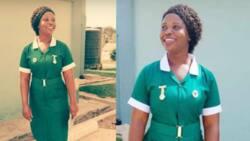 Sadness as beautiful Ghanaian nurse is violated and killed near Kumasi (photo)