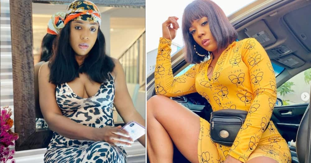 Jessica Williams: Ghanaian actress and model celebrates birthday with 7 stunning photos