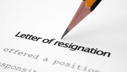 Best resignation letter samples and templates