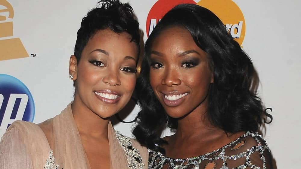 Brandy and Monica reunite to recreate 'The boy is mine' hit song on TikTok