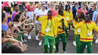 African nation withdraws from Tokyo 2020 Olympics due to COVID-19 concerns