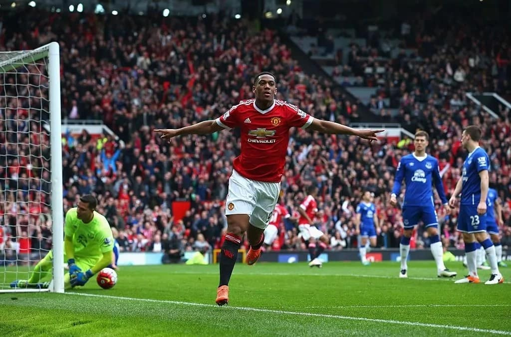 Martial says Manchester United stars will support Solskjaer to succeed