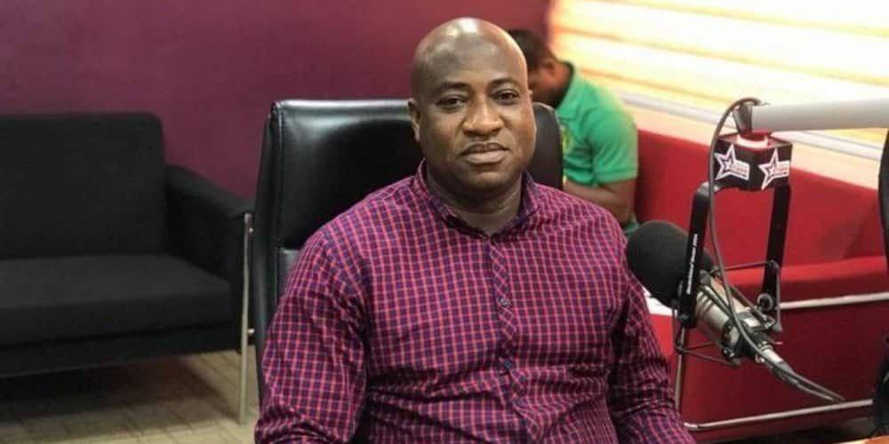 Akufo-Addo's administration is disastrous; Kufour's gov't better - Murtala declares