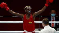 Tokyo 2020: Ghanaians react to Samuel Takyi winning the nation's first medal