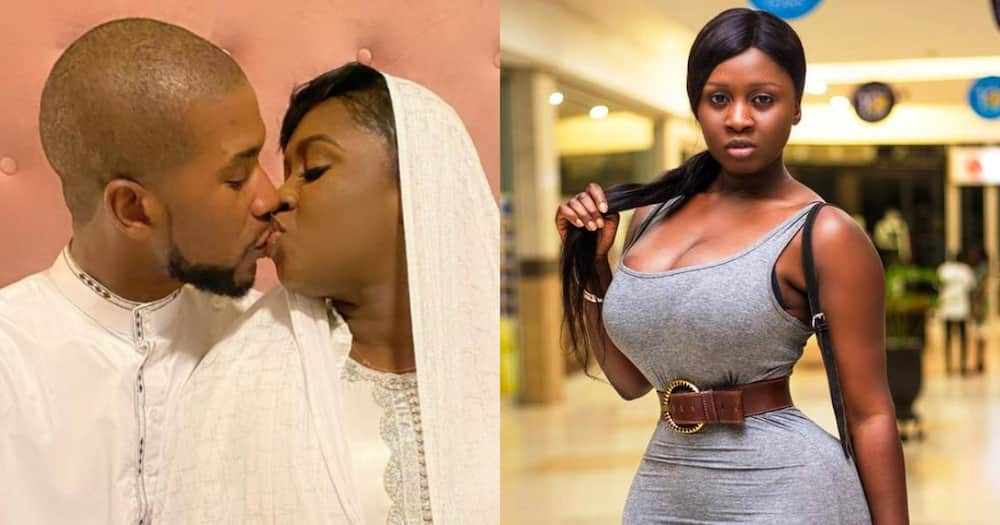 I have signed the divorce papers - Princess Shyngle set to leave husband 3 months after getting married