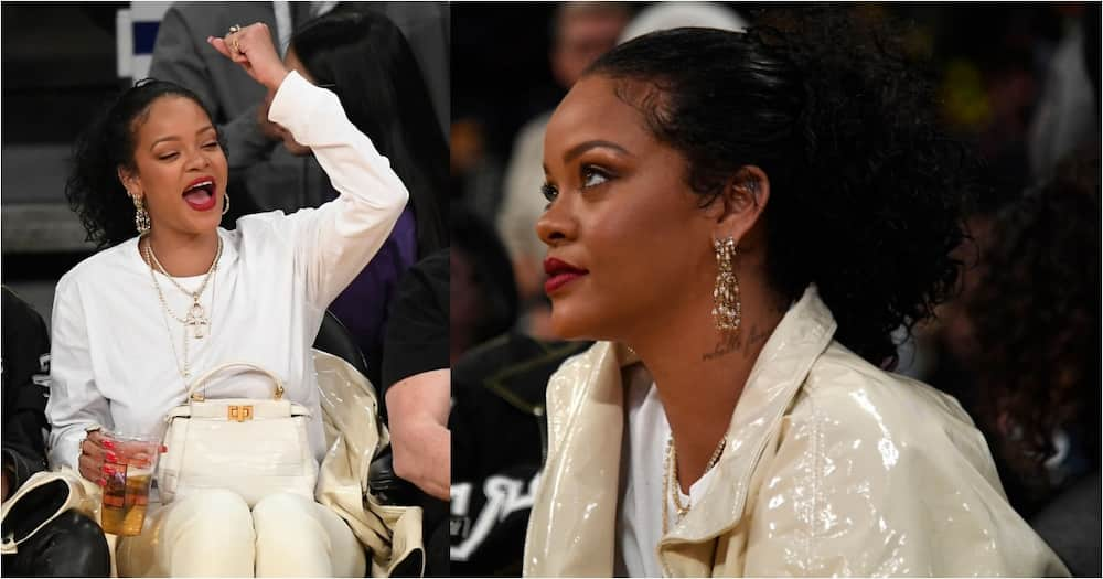 Elections 2020: Rihanna echoes call for every vote to be counted