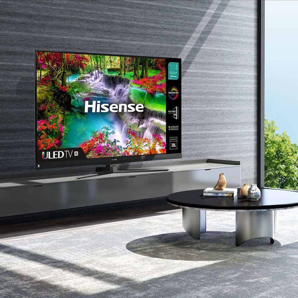 Who has the cheapest smart TV?