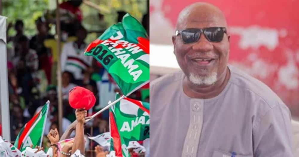 """""""You couldn't even provide pink sheets and you sack me? Allotey Jacobs mocks NDC"""