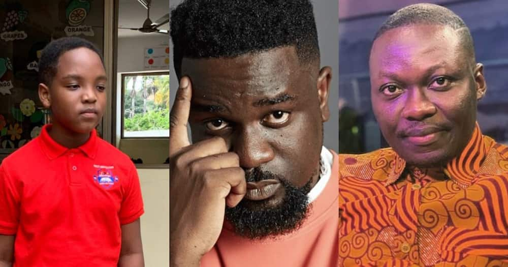 Our Day: Oswald took some shine away from Sarkodie's album - Arnold Asamoah Baidoo
