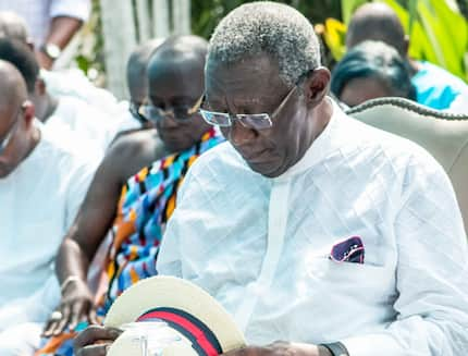 Deaths for Kufuor, Bawumia, Mahama - Owusu Bempah drops doom prophecies for 2019 (Video)