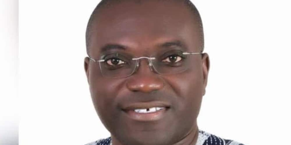 Election violence: Martin Adjei-Mensah Korsah building houses for families of 2 who died in Techiman South