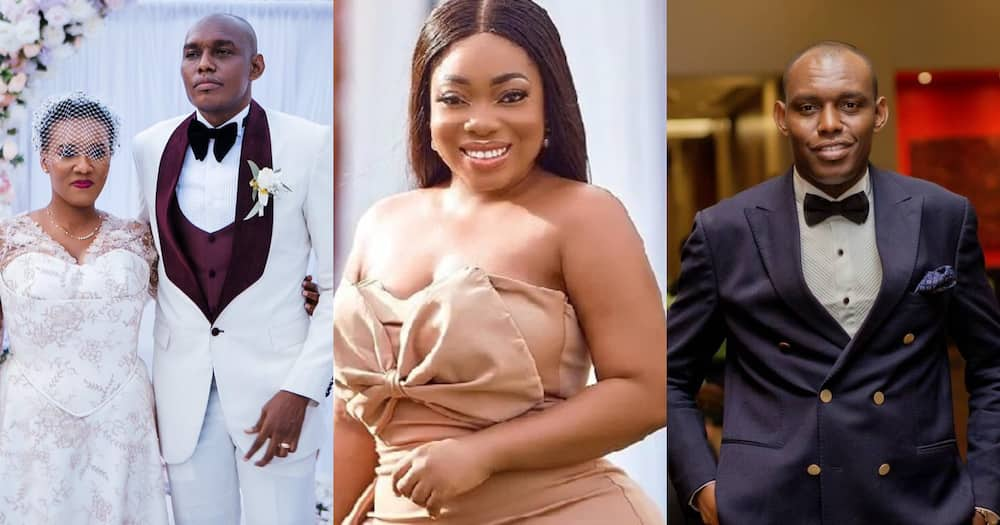 Moesha: Real Name, Wife, Photos And Details Of Pastor Accused Of Taking Actress' Money Pop Up