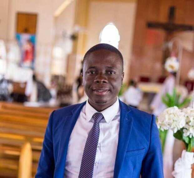 Theophilus Morgan. Source: Ghanacelebrities