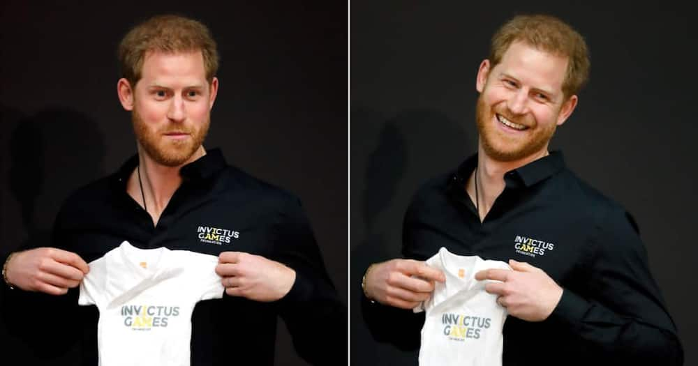 Prince Harry Takes 5 Months Paternal Leave Following the Birth of His Daughter