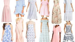 What is a midi dress? 12 creative styling tips to try in 2021