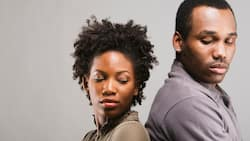 GH lady breaks up with boyfriend after paying his Uber fare for him when he had no money