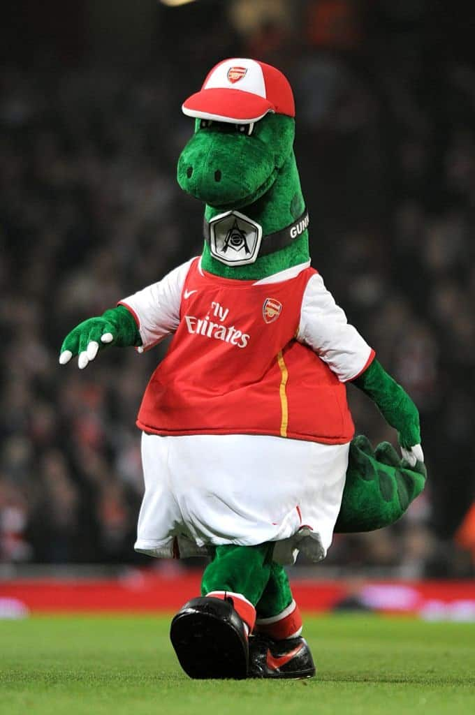 Arsenal sack Gunnersaurs after 27 years of service due to coronavirus economic crisis