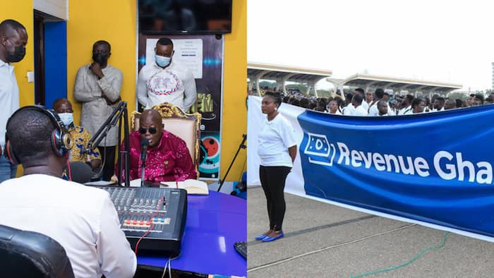 Over 49,000 NABCo beneficiaries integrated; others doing their own work – Akufo-Addo