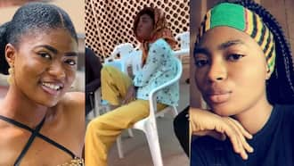 Beautiful 22-year-old SHS graduate who got cancer & needed GHc 30k surgery dies