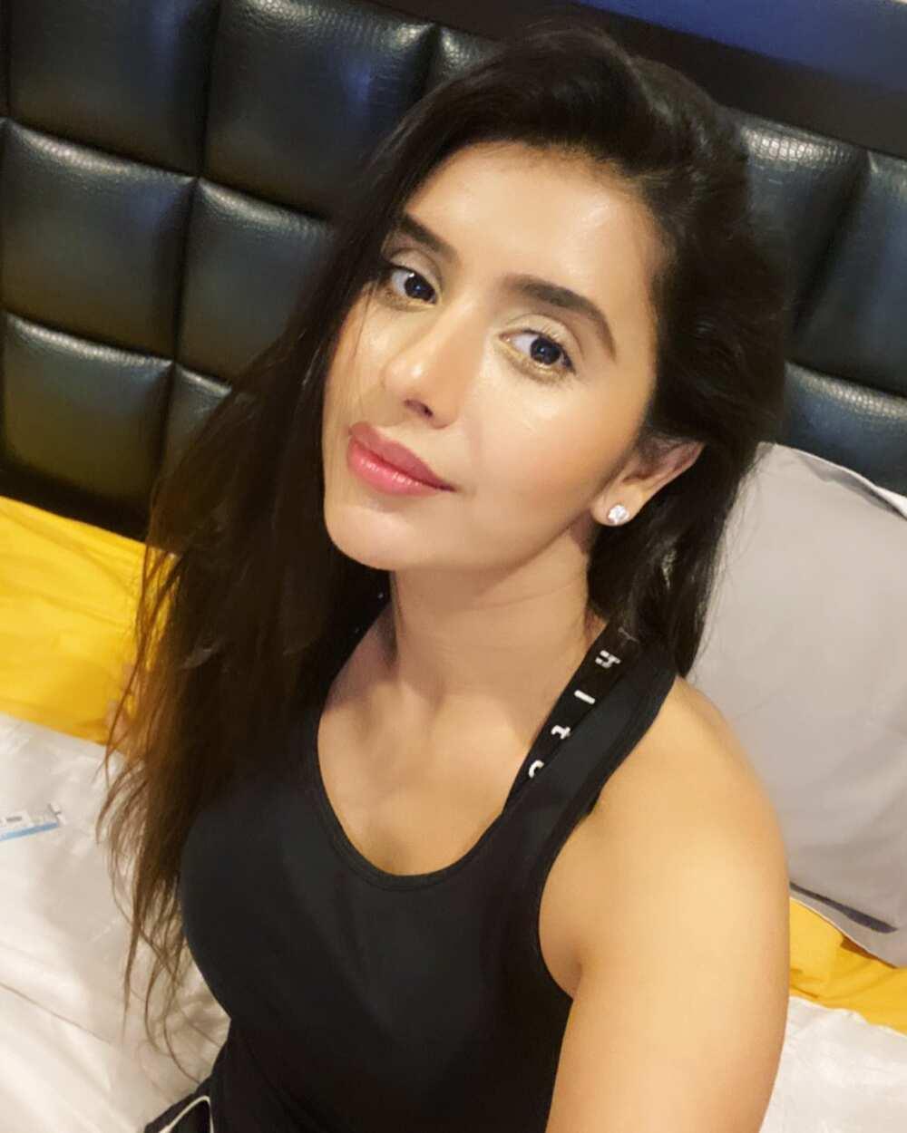 Charu Asopa