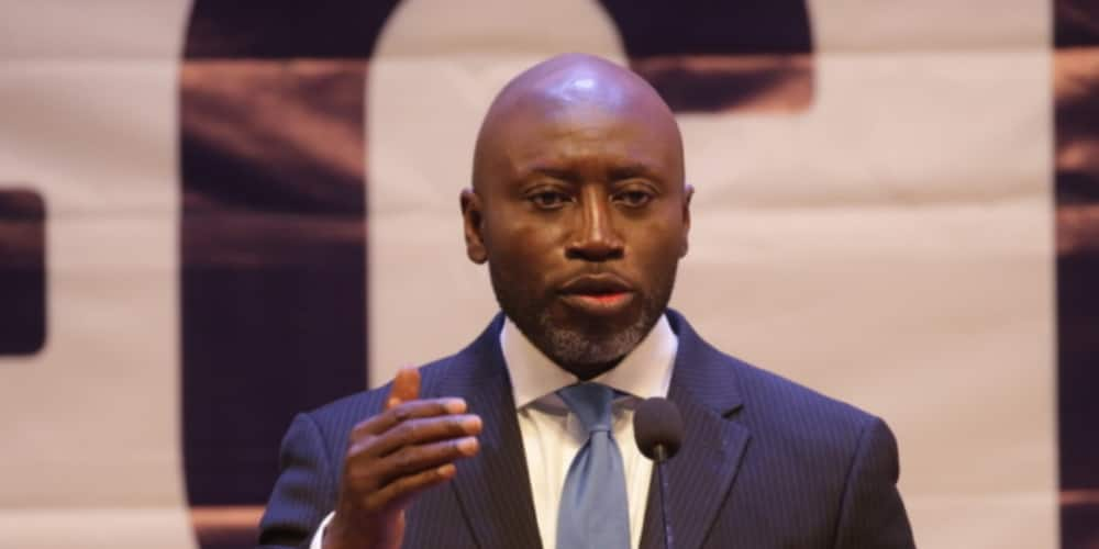 Ghana does not need more than 10 ministries to function – Presidential aspirant