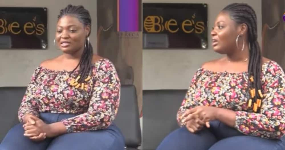 Shemima of Date Rush: A man without a car cannot date me, plus he should be between 40-90 years