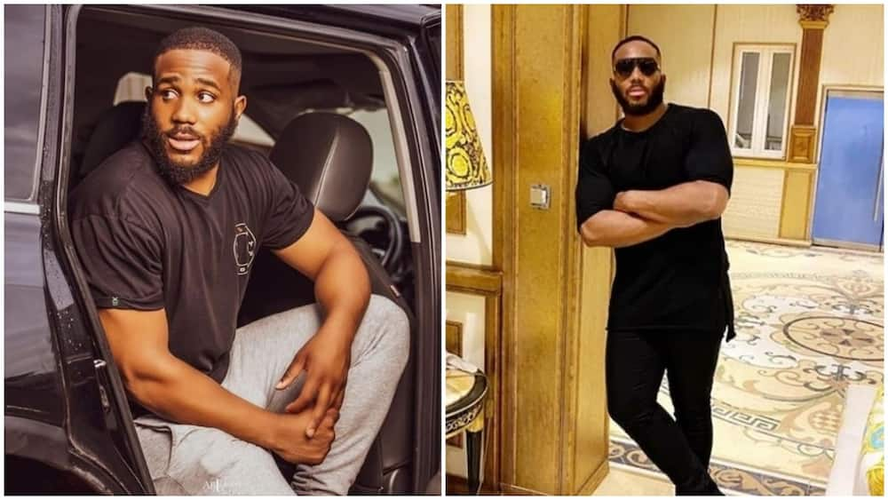 """BBNaija goes on break after Kiddwaya revealed how """"connection"""" got him into the house"""