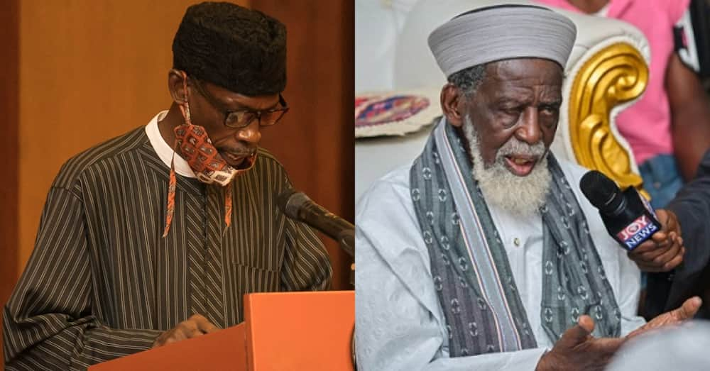Sheikh Aremeyaw: National Chief Imam's Spokesperson Speaks About Intolerance for Muslims in Ghana