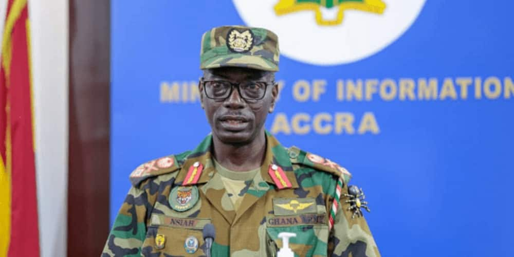 Election 2020: Military vows to deal with anyone who starts trouble