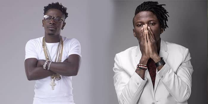 VGMA'19: Tourism ministry to counsel Shatta Wale, Stonebwoy over VGMA brawl