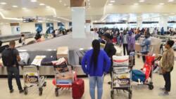 More passenger arrivals at Kotoka Airport are Covid-19 positive - FHS alerts Ghana