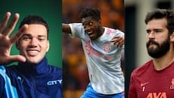 Brazilian players allowed to play in the Premier League this weekend after last minute talks
